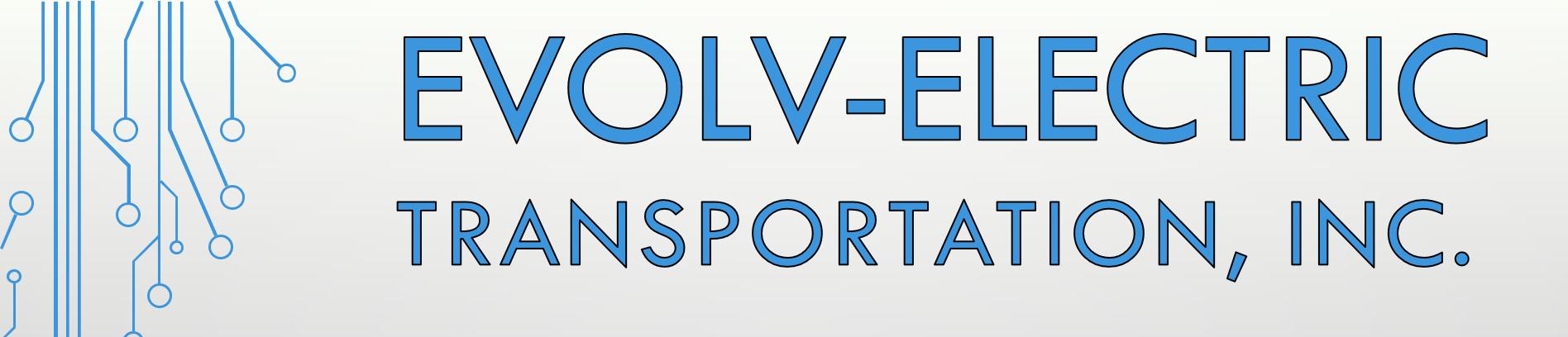 Evolv-Electric Title